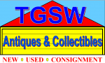 The Garage Sale Warehouse